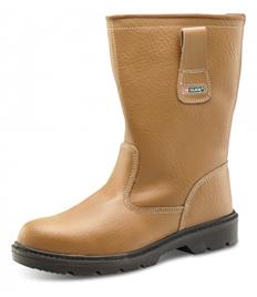 Click Rigger Boot