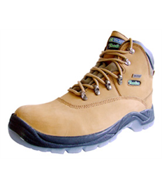 Nubuck Thinsulate Boot